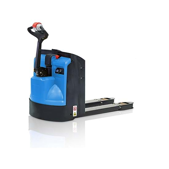 Pallet truck 2t electric
