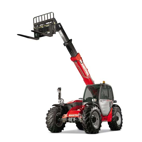 Manitou MT 932Easy