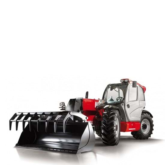 Manitou MLT 840-137PS