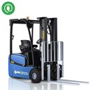 Forklift 1.5 tons Electric