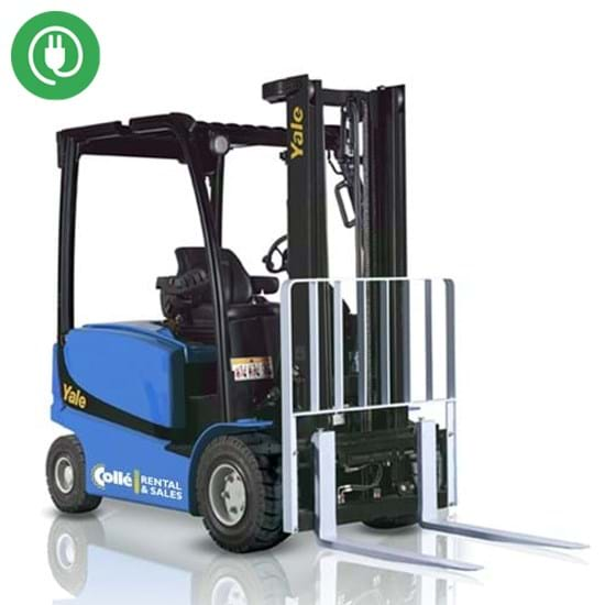 Forklift 2.5 tons Electric