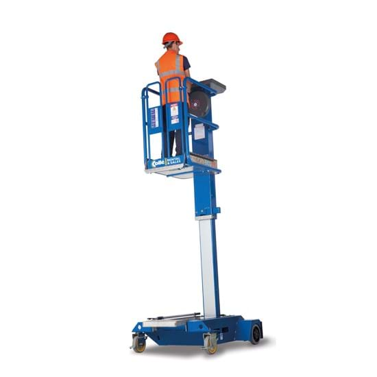 PT Ecolift Wind rated