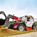 Manitou MLT 840-115PS