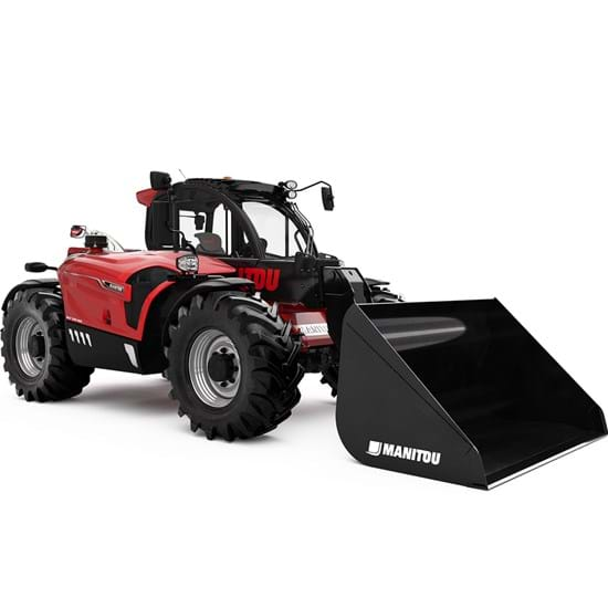 Manitou MLT 732