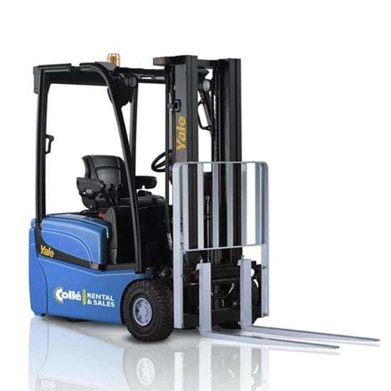 Forklift 1,5 ton Electric