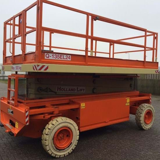 Holland Lift Q135EL24