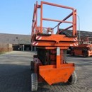 Holland Lift 105EL16
