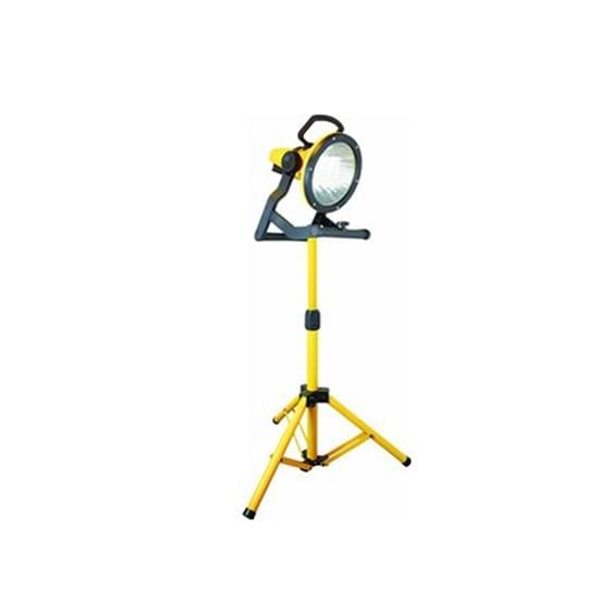 Halogen worklight Arm 230V 300W with tripod