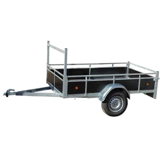 Trailer (single axle)